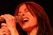 Natalie Imbruglia @ Carling Academy, Glasgow on 27-11-2005