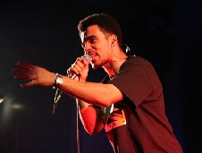 Akala @ Leeds University (The Refectory), Leeds on 30-11-2006