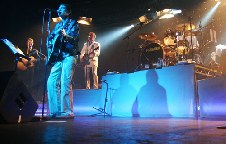 Ocean Colour Scene @ Carling Academy (1, 2), Birmingham on 17-12-2006