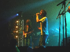 Richard Ashcroft @ Carling Academy Newcastle, Newcastle upon Tyne on 12-05-2006