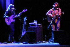 Ray Lamontagne @ Carling Apollo, Manchester on 17-10-2007