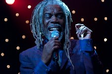 Billy Ocean @ Hull City Hall, Hull on 19-03-2009
