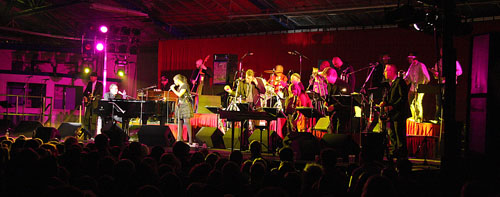 Jools Holland and the Rhythm & Blues Orchestra