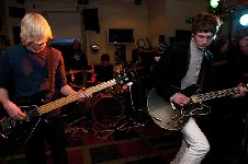 Twisted Wheel @ The County Hotel, Grimsby on 11-03-2010