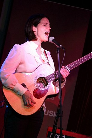 Heather Peace