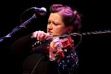 Eliza Carthy @ Warwick Arts Centre, Coventry on 12-02-2012