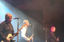 Status Quo @ The Royal Centre (Royal Concert Hall   Theatre Royal), Nottingham on 16-12-2012