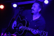 Andy Cairns (Therapy?) @ Wardrobe, Leeds on 19-09-2014