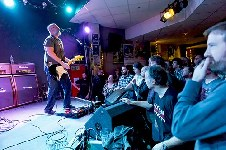 Bob Mould @ Brudenell Social Club, Leeds on 14-11-2014
