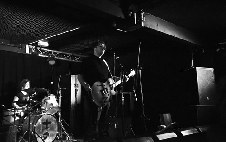 Commander McNeil @ The Exchange, Bristol on 25-07-2014