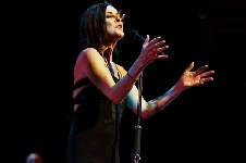 Lisa Stansfield @ Symphony Hall, Birmingham on 05-09-2014