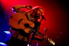 Newton Faulkner @ O2 Academy (1, 2, and 3), Birmingham on 20-02-2014