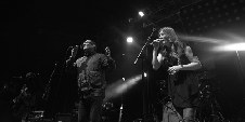 Paul Heaton & Jacqui Abbott @ O2 Academy (1 and 2), Bristol on 25-05-2014