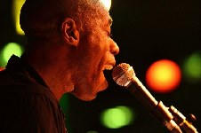 Roachford @ The Jam House, Birmingham on 11-09-2014