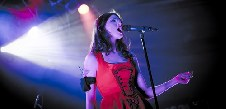 Sophie Ellis-Bextor @ O2 Academy (1 and 2), Bristol on 15-04-2014