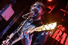The Graveltones @ The Waterfront, Norwich on 28-08-2014