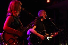 The Vaselines @ Brudenell Social Club, Leeds on 30-09-2014
