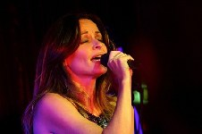 Sharon Corr @ The Glee Club, Birmingham on 23-09-2014