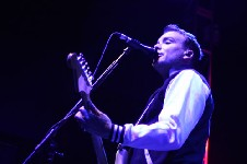 Alkaline Trio @ O2 Academy (and Underground), Leeds on 02-07-2015