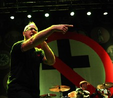 Bad Religion @ O2 Academy (and Underground), Leeds on 04-08-2015