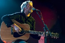 I Am Kloot @ Brudenell Social Club, Leeds on 16-04-2015