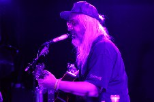 J Mascis (solo) @ Brudenell Social Club, Leeds on 17-01-2015
