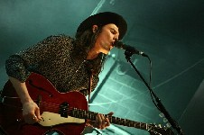 James Bay @ The Institute, Birmingham on 18-04-2015