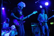 Meat Puppets @ Academy 1, 2, 3 & 4 (Manchester University), Manchester on 03-09-2015