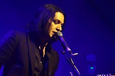 Placebo @ O2 Academy (1, 2, and 3), Birmingham on 18-03-2015