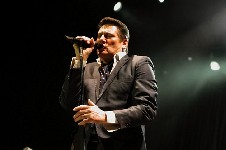 Spandau Ballet @ Genting Arena (previously LG Arena ) , Birmingham on 19-03-2015