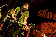 The Graveltones @ The Waterfront, Norwich on 24-09-2015