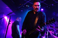 Therapy? @ Brudenell Social Club, Leeds on 19-04-2015