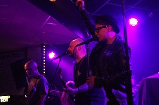 Thirty Six Strategies @ Brudenell Social Club, Leeds on 19-04-2015