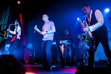 UB40 @ Ventnor Winter Gardens, Ventnor on 18-05-2015