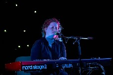 Frances @ Brudenell Social Club, Leeds on 22-04-2015