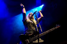 The Dollyrots @ University of East Anglia (U.E.A.), Norwich on 08-02-2016