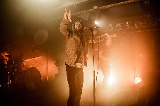 The Temperance Movement @ The Waterfront, Norwich on 17-01-2016