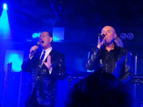 Heaven 17 @ The Waterfront, Norwich on 26-11-2017