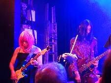 Acid Mothers Temple @ The Waterfront, Norwich on 17-10-2017