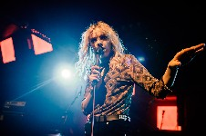 Anteros @ The Waterfront, Norwich on 12-03-2017