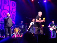 Happy Mondays @ University of East Anglia (U.E.A.), Norwich on 23-11-2017