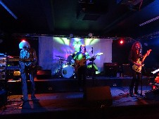 Hawklords @ Brickmakers Arms, Norwich on 14-11-2017