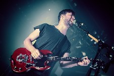 White Lies @ The Waterfront, Norwich on 12-03-2017