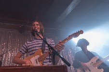 Parcels @ Brudenell Social Club, Leeds on 07-11-2018