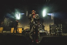 Skindred @ The Junction, Cambridge on 20-12-2018