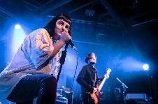 Tigress @ The Junction, Cambridge on 20-12-2018