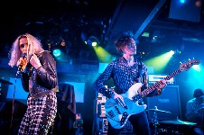 Yonaka @ The Waterfront, Norwich on 18-04-2018