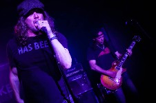 Candlebox @ The Key Club, Leeds on 13-06-2019