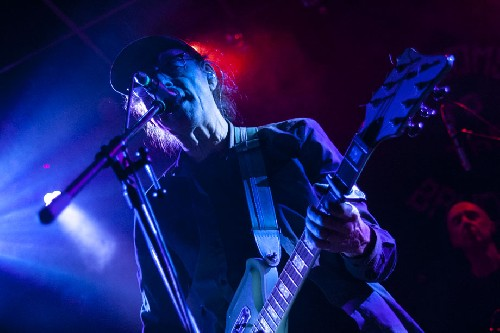 Wire @ Brudenell Social Club, Leeds on 31-01-2020
