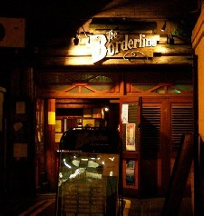 The Borderline, City of Westminster